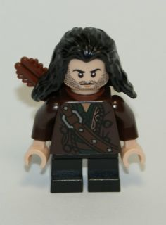 LEGO Hobbit and Lord of the Rings - Kili the Dwarf
