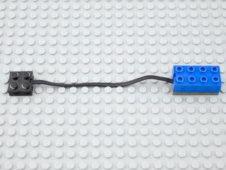 LEGO 2982c18 - Electric, Sensor, Light with Non-Removable Lead