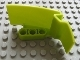 LEGO 61070 - Lime Technic, Panel Car Mudguard Right