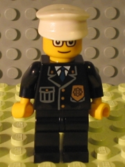 LEGO cty091 - Police - City