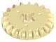LEGO 32198 - Tan Technic, Gear 20 Tooth Bevel